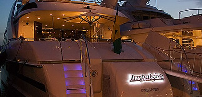Impulsive Charter Yacht - 6