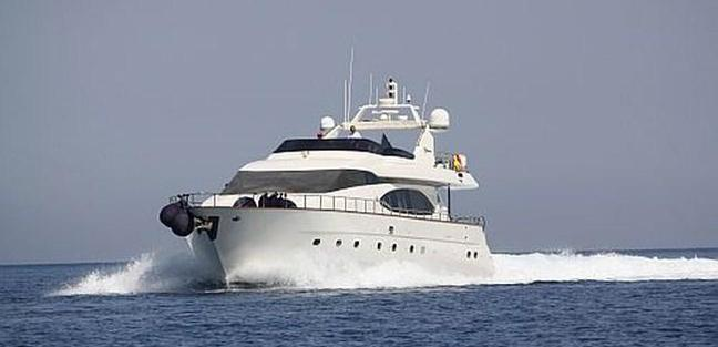 Stella of the North Charter Yacht - 2