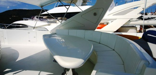 Absolute King Charter Yacht - 4
