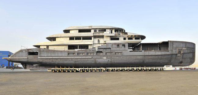 Alkhor Charter Yacht - 2