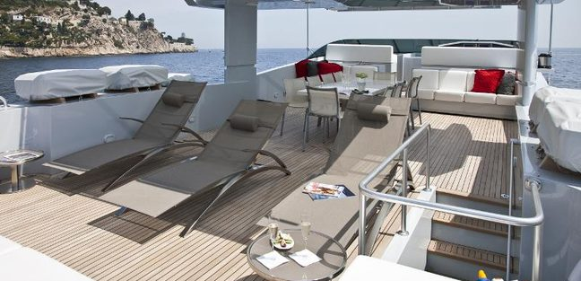 4Us Charter Yacht - 2