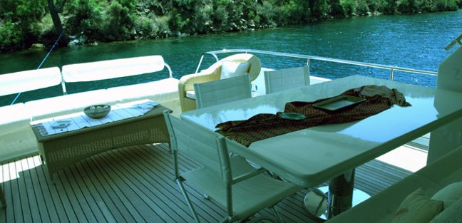 Carissima Charter Yacht - 4