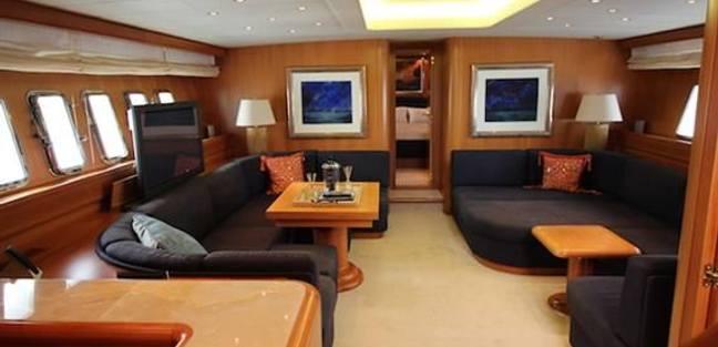 Lauren Charter Yacht - 7