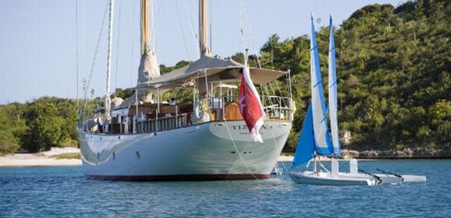 Tiziana Charter Yacht - 5