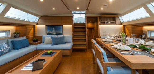 Farfalla Charter Yacht - 6