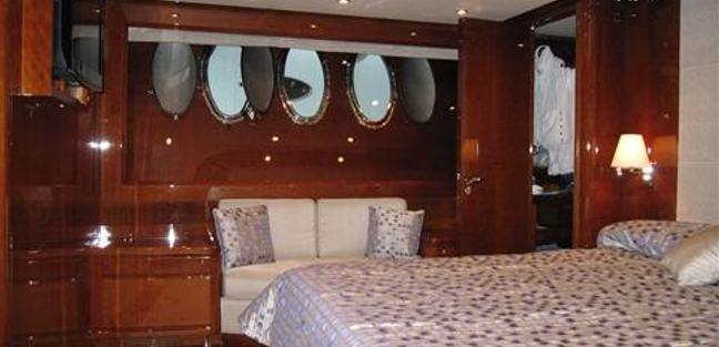 Sugar Charter Yacht - 5