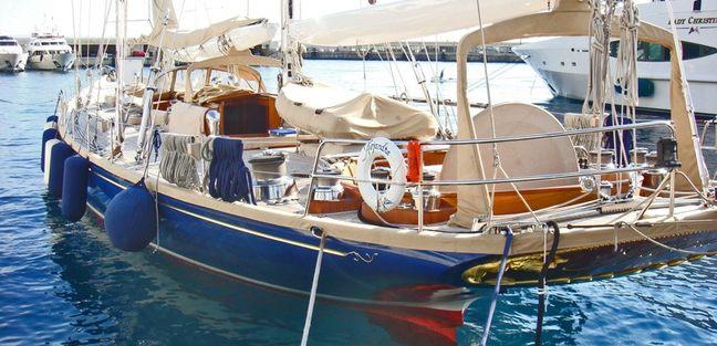 Alejandra Charter Yacht - 4