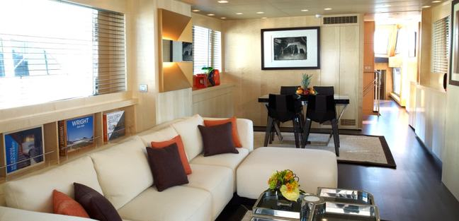 Tempest WS Charter Yacht - 5