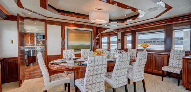 Lady Pegasus Charter Yacht - 6
