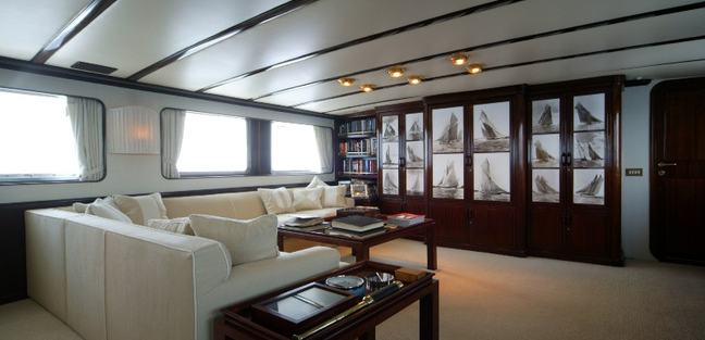India Charter Yacht - 7