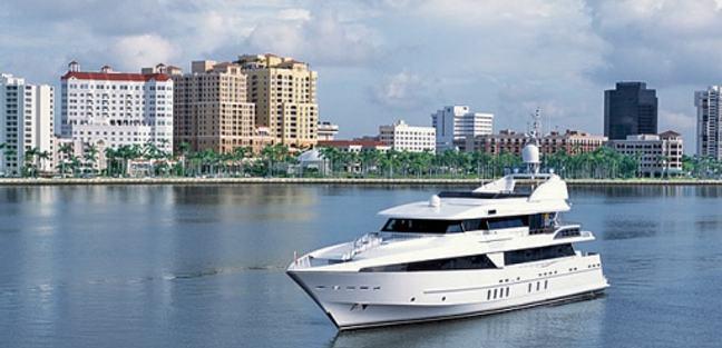 Horizons II Charter Yacht - 2