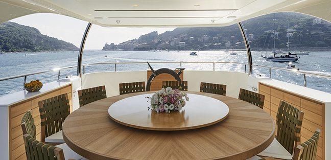 Takara Charter Yacht - 5
