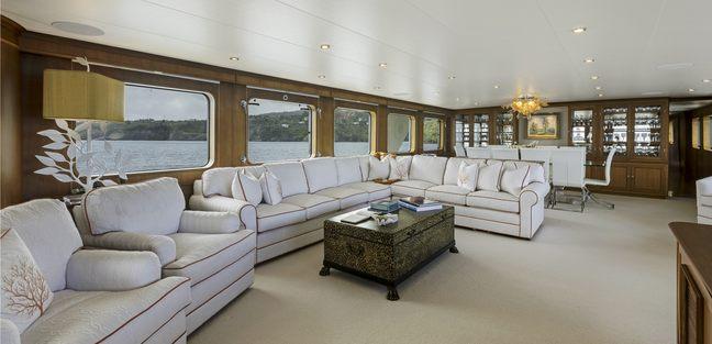 Berilda Charter Yacht - 8