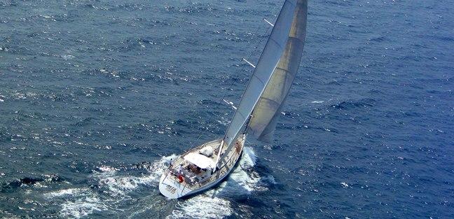 Alta Marea Charter Yacht - 3