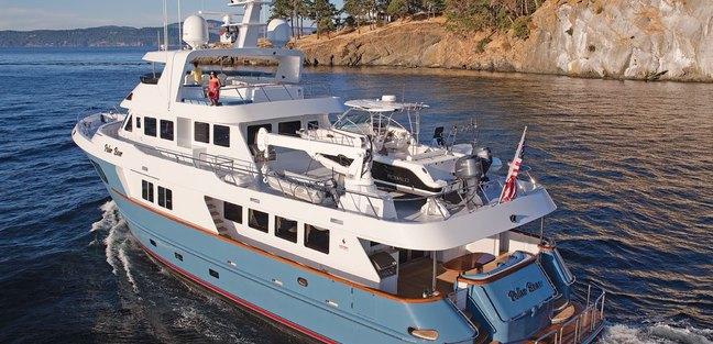 Polar Bear Charter Yacht - 3