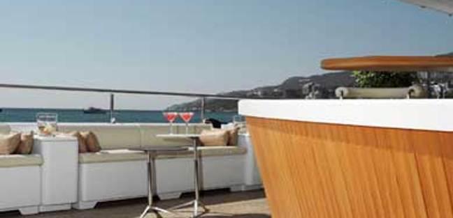 Samar Charter Yacht - 4