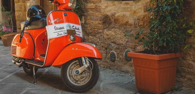 Italy photo 4