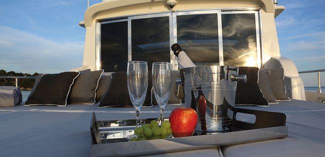 Serenity Atlantic Charter Yacht - 4