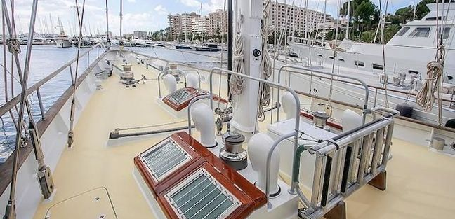 Reesle Charter Yacht - 2