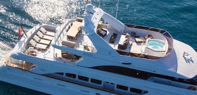 Accama Charter Yacht - 5