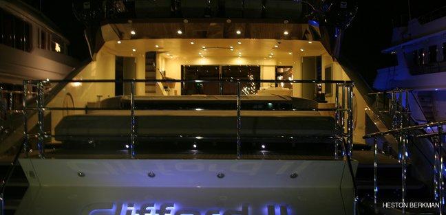 Clifford II Charter Yacht - 4