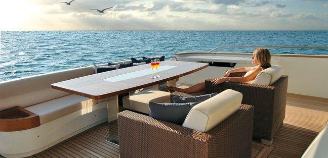 Carocla III Charter Yacht - 3