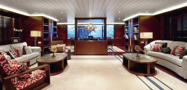 Galileo G Charter Yacht - 8