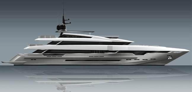 Param Jamuna IV Charter Yacht