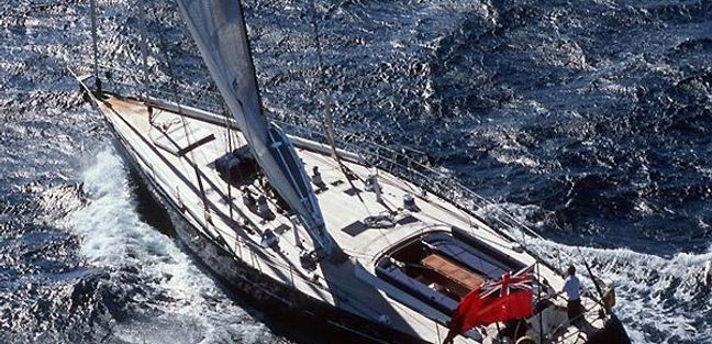 Dark Star Charter Yacht - 3