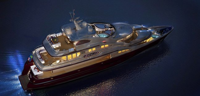 Artpolars Charter Yacht - 2