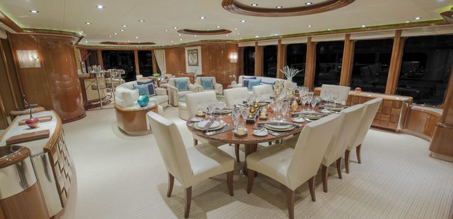 Amica Mea Charter Yacht - 8