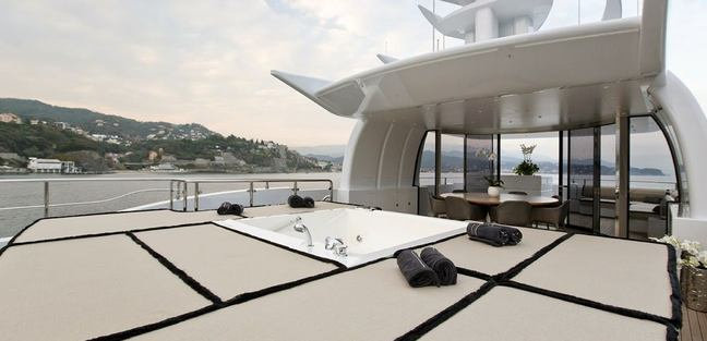 Okko Charter Yacht - 4
