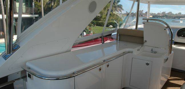 Ventura Charter Yacht - 5