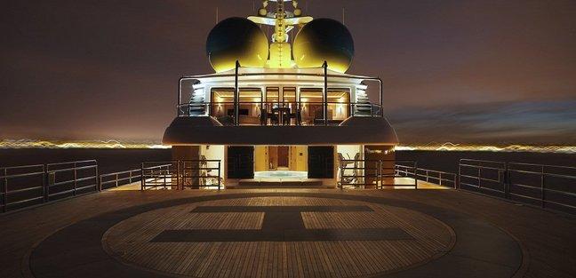 Naia Charter Yacht - 2