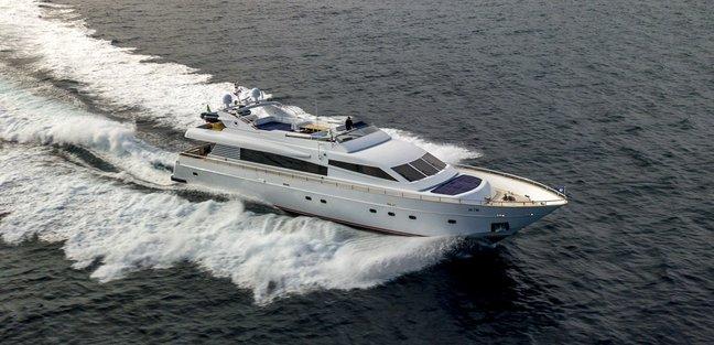 Crowbridge Charter Yacht - 6