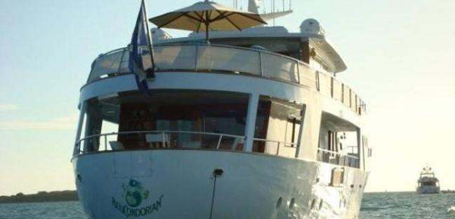 Casabella Charter Yacht - 4