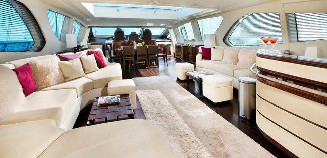 Mac Too Charter Yacht - 6