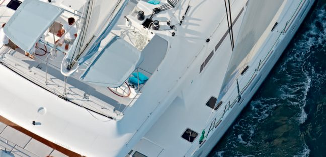 Amazing Charter Yacht - 4