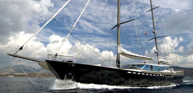 Tigra Charter Yacht