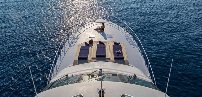 Astrape Charter Yacht - 4