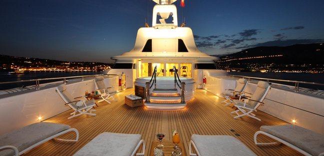 Capri I Charter Yacht - 6