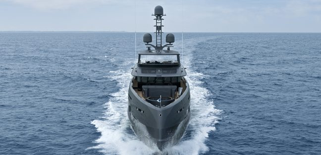 Erica Charter Yacht - 4
