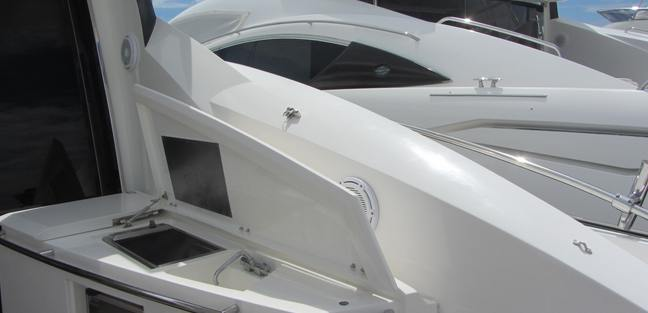Aguila Charter Yacht - 3