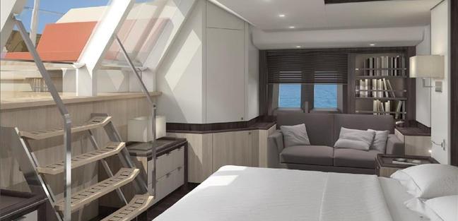 Jongert 3200P Charter Yacht - 4
