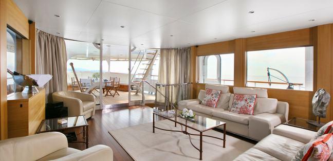 Lady Jersey Charter Yacht - 8