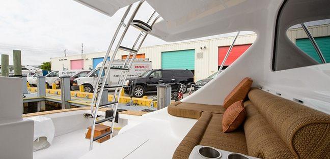 Bangarang Charter Yacht - 3