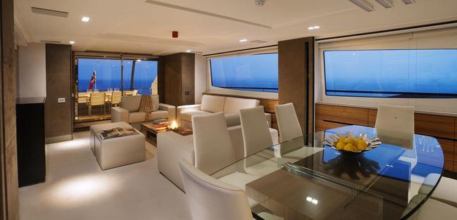 Ozone Charter Yacht - 6