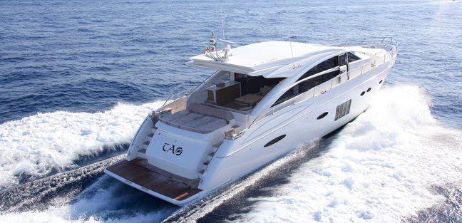 Tao Charter Yacht - 5
