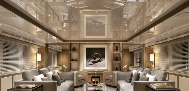 Orient Star Charter Yacht - 6