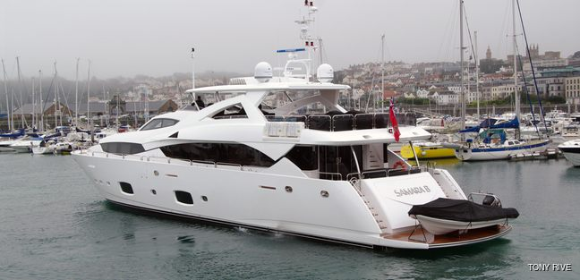 Final Cut IV Charter Yacht - 3